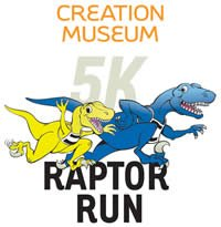 Raptor Run 5K