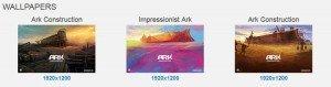 Ark Encounter wallpapers