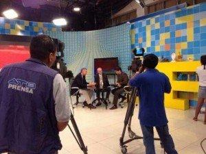 Bolivia-studio