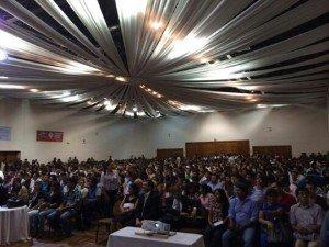 Bolivia-auditorium