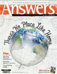 Answers magazine v9 n1