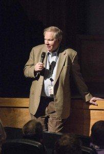 Dr. David Menton talks about Three Ways to Make an Ape-Man DVD