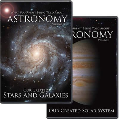 What You're Not Being Told About Astronomy