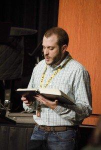 Pastor Peter LaRuffa