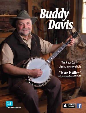 Buddy Davis ad