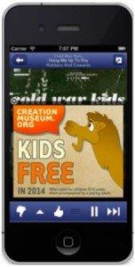 Kids Free Pandora Radio