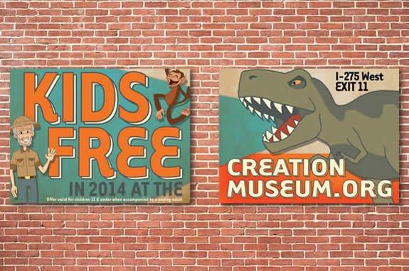 Kids Free Wallscape