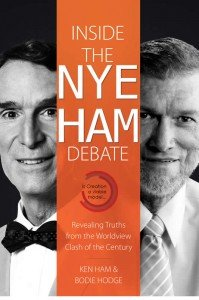 Inside the Nye-Ham Debate