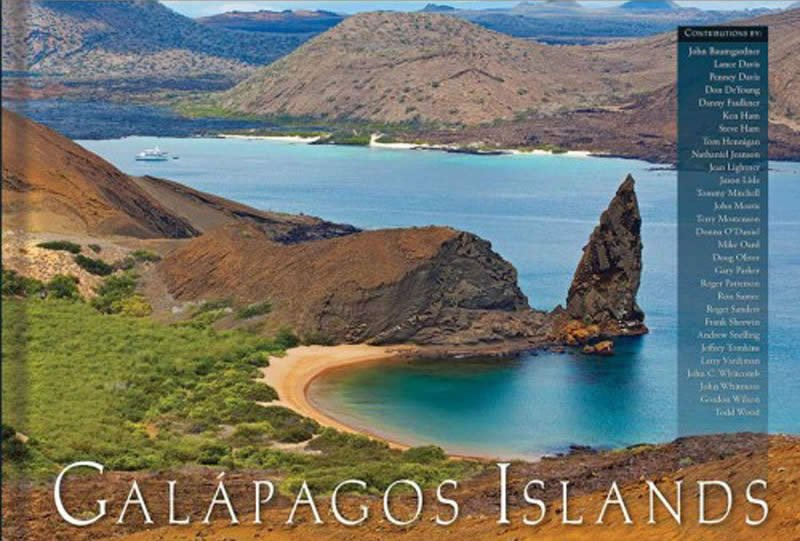 Galápagos Islands: A Different View