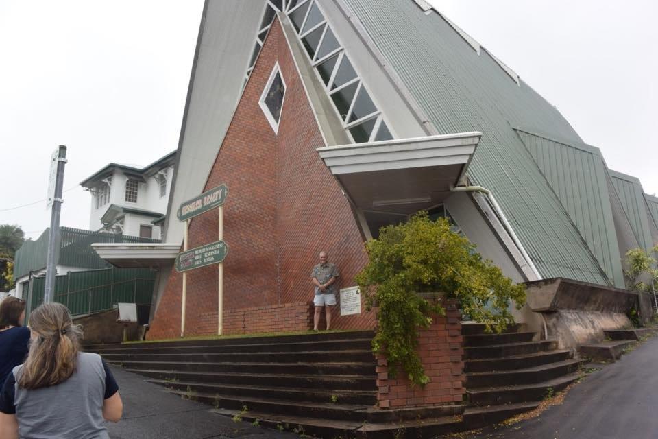 Innisfail Church