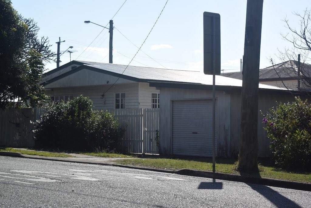 Mally's House