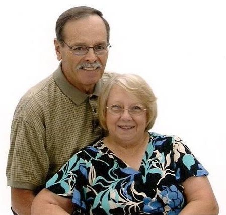 John and Lois Savage