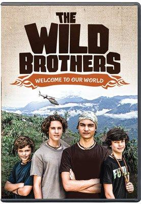 Wild Brothers