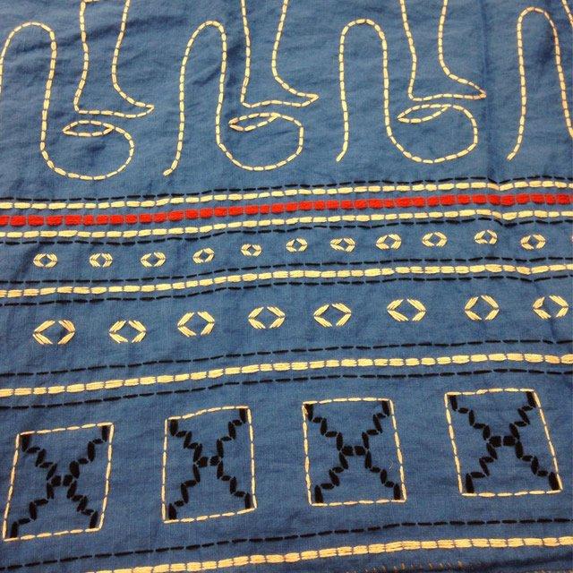 Fabric Close