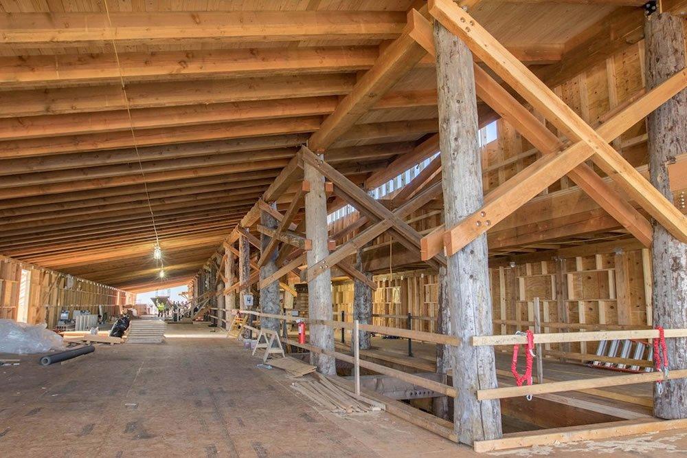 Ark Roof Deck