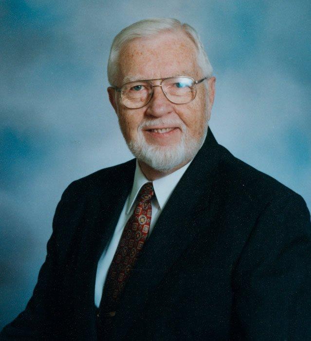 Dr. Mark Jackson