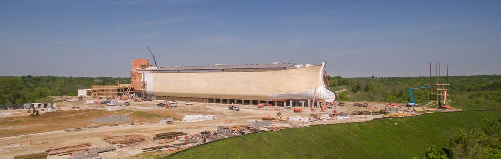 Williamstown (KY) United States  city pictures gallery : Ark Encounter Will Boost Northern Kentucky Tourism Industry | Answers ...