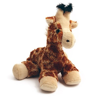 Ark Encounter Giraffe Stuffed Animal