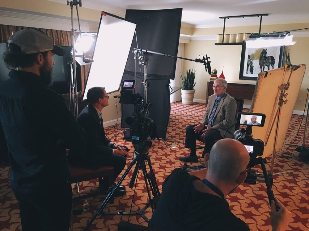 Ken Ham Interview
