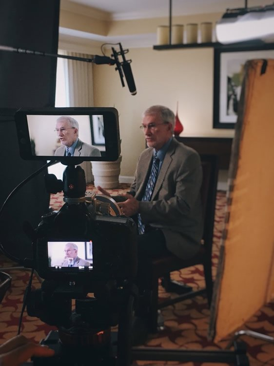 Ken Ham Interview