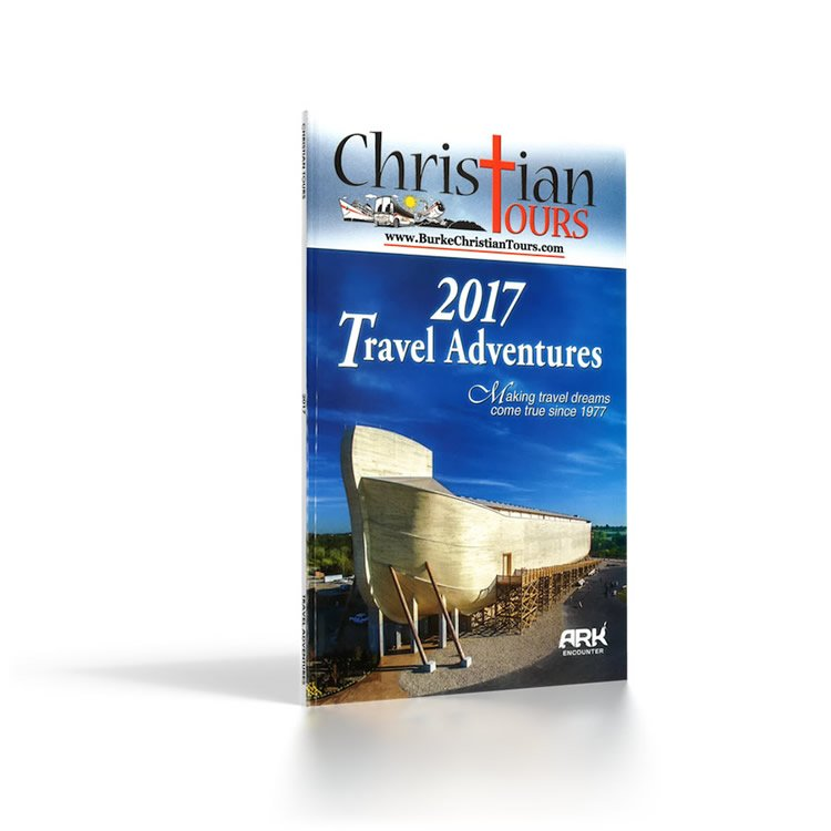 Christian Tours Magazine