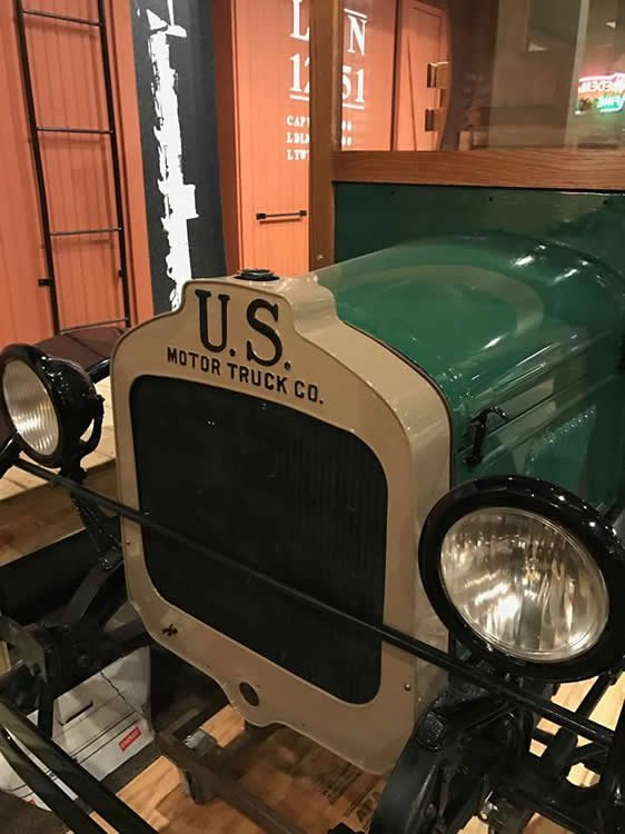 Behringer-Crawford Museum