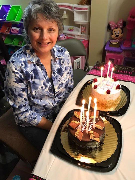Mally's Birthday Cakes
