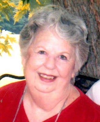 Marlene Sauer