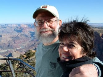 Tom and Paula Vail