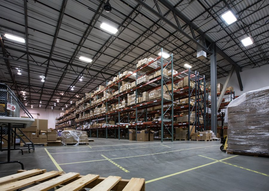 Answers in Genesis Warehouse