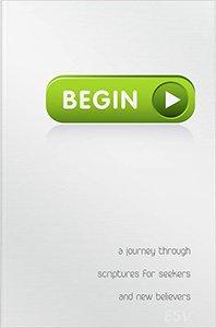 Begin Book Cover
