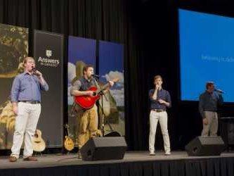 Hobe Sound College Quartet