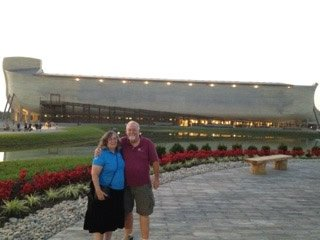 Jim and Eileen Schultz