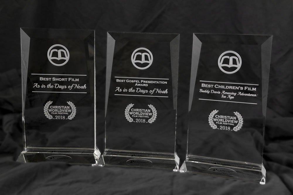 Christian Worldview Film Festival Awards
