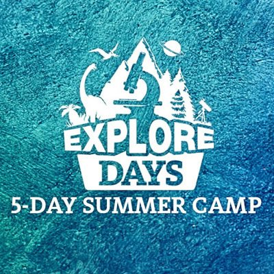 Explore Camps at the Creation Museum