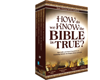 How Do We Know the Bible Is True
