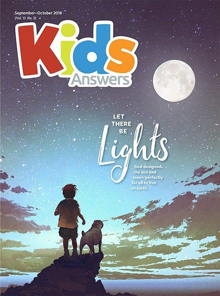 Kids Answers