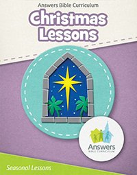 Free ABC Christmas Lessons