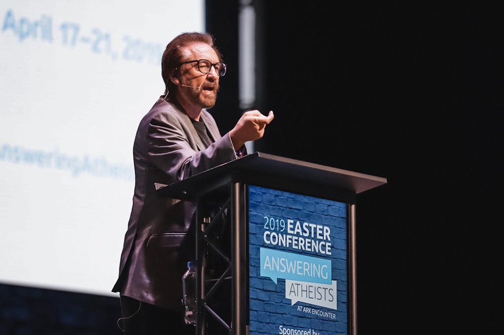 2019 Easter Conference—Answering Atheists