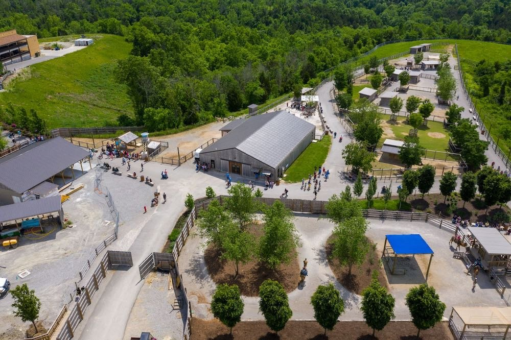 Thousands Visited the Ark Encounter and Creation Museum
