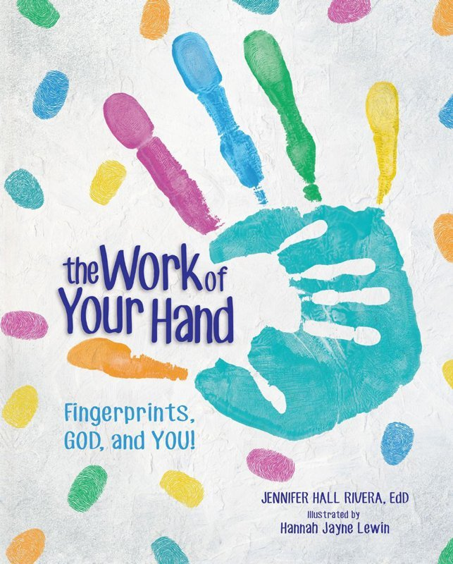 <i>The Work of Your Hand</i>