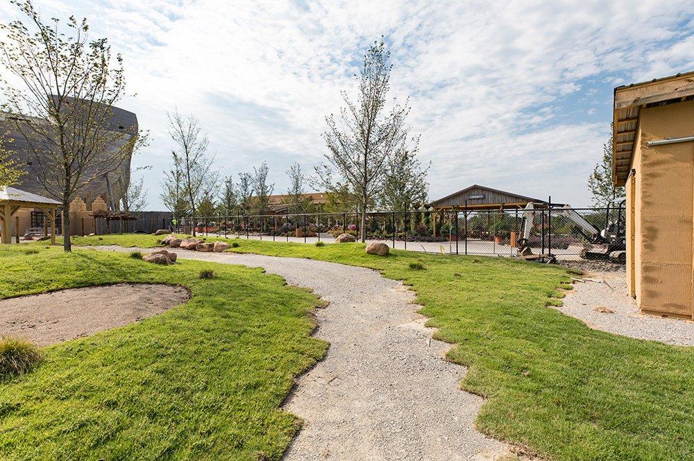 Ararat Ridge Zoo Expansion