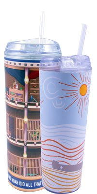 Easter Conference Tumblers