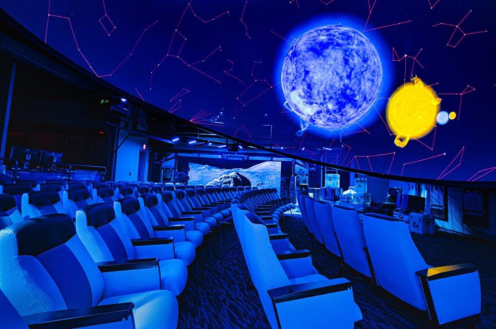 Stargazer Planetarium