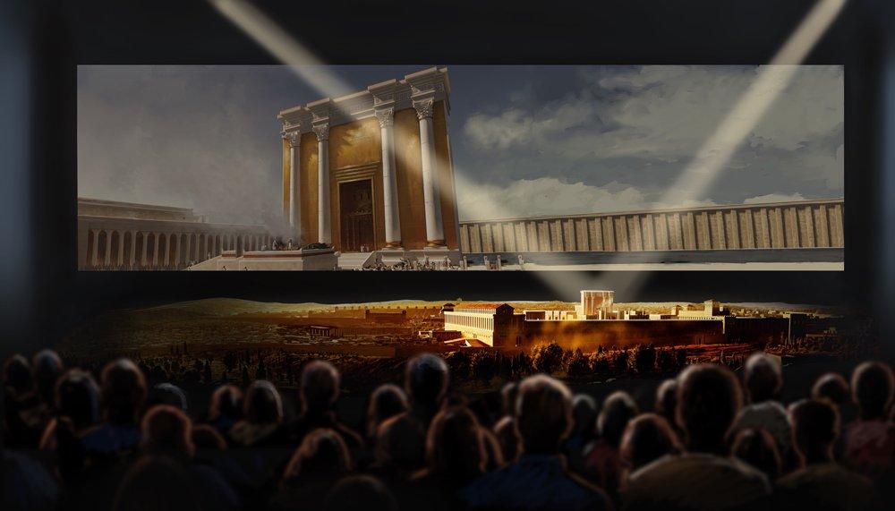 Ark Encounter New Exhibit