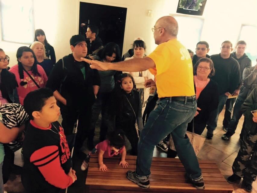 Hector Aybar, Día Latino