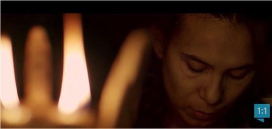 Respuestas en Génesis estrenó por primera vez el cortometraje New Beginning.