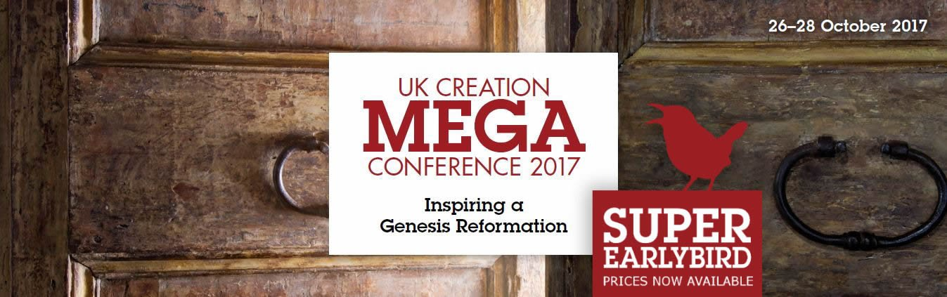 UK Creation Mega Conference