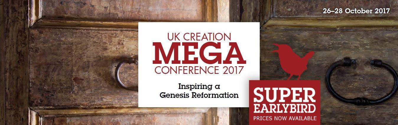 UK Creation Mega Conference