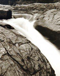 Main Falls, Sand River, Ontario